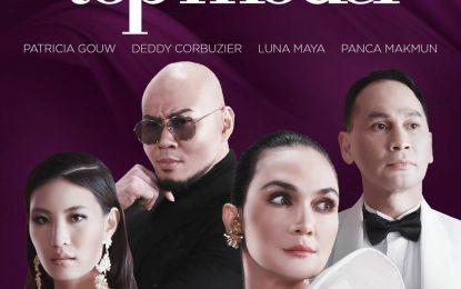 """NET. Hadirkan """"Indonesia's Next Top Model"""" (INTM) 2020"""