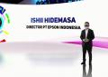 Epson Indonesia Meluncurkan 30 Model Proyektor Terbaru