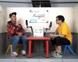 Pandji Pragiwaksono: Dari Pemalu Menjadi Seorang Stand Up Comedian