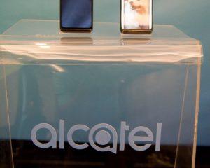 Alcatel Mobile Kembali Hadir dengan Smartphone Terbaru, 1S dan 1SE