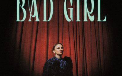 """DAYA Bagikan Single Terbaru """"BAD GIRL"""""""