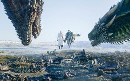 HBO Umumkan The Iron Anniversary Mengenang Perayaan 10 Tahun Game Of Thrones