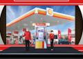 Shell Indonesia Hadirkan Bahan Bakar Terbaru  Shell V-Power Nitro+