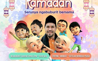 Tetapkan Hati di Berkah Cinta Ramadan MNCTV