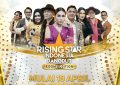 Rising Star Indonesia Dangdut  MNCTV