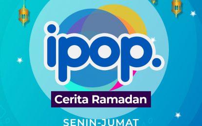 NET. Berbagi Berkah Ramadhan