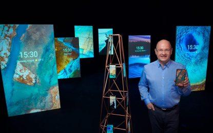 HMD Global Hadirkan Enam Ponsel Nokia Terbaru