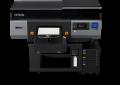 Epson Hadirkan Printer Direct-to-Garment Industri Pertama dengan Sistem Bulk Ink untuk Layanan Cetak Garmen