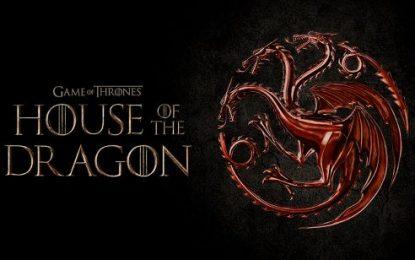 HBO Rilis Foto-Foto Perdana dari HOUSE OF THE DRAGON