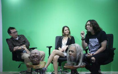 Mengusung 'Kebangkitan film horor Indonesia di tengah Pandemi',  Jakarta Horror Screen Festival (JHSF 2021) Digelar