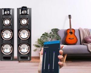PAS 8E Series Speaker Digital yang Hadirkan Kemudahan Hiburan
