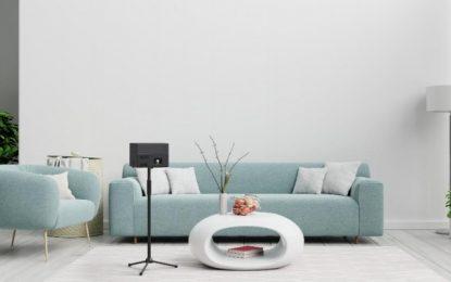 Home Projector Entertainment dan EpiqVision Lifestyle Projector Epson, Hiburan Rumah Masa Depan