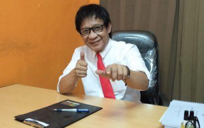 Dr. Harliantara, Drs., M.Si, Dari Praktisi Penyiaran Menjadi Dekan Fikom Universitas Dr. Soetomo Surabaya