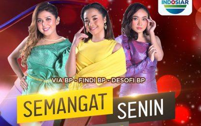 Semangat Senin Indosiar Menghadirkan Juara Bintang Pantura 6
