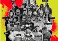 "Inilah Festival Line Up Fase 2 Flavs 2021       ""A Hip Hop, Soul, R&B Festival"""